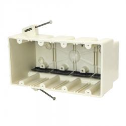 76 CI 4G DEVICE BOX NAILS KLAMPS   ( 18 PER BOX )