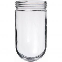 GLOBE GLASS 100 SERIES CLEAR INDIVIDUALL